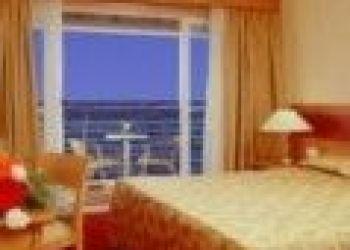 Hotel Santarém, Av. Madre Andaluz - Santarem - 2000 - 210 - Portugal, Corinthia Santarem 4*