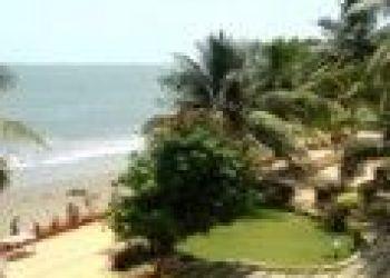 Pension Panaji, 5 kms. north of Panjim, River Rays Resort 2*