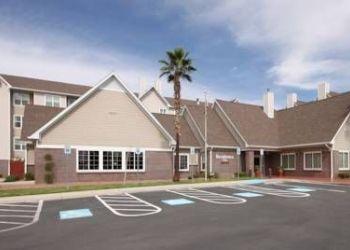 Hotel Desert View Highlands, 514 West Avenue P, Residence Inn Palmdale Lancaster