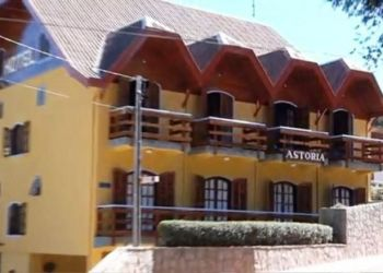 AV EMÍLIO LANG JÚNIOR, 1145 - RECANTO FELIZ, 12460-000 Campos do Jordão, HOTEL ASTÓRIA
