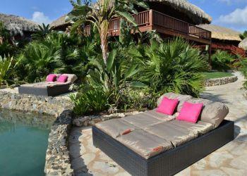 Hotel Willemstad, Bapor Kibra z/n, Hotel Van der Valk Kontiki Beach Resort****