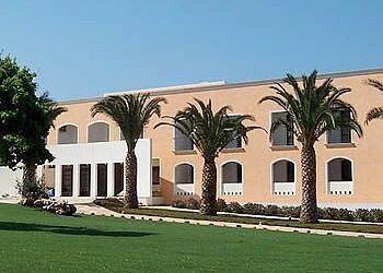 S.P.52 Gallipoli-Sannicola Km 2, 73014 Gallipoli, Hotel Gallipoli Resort****