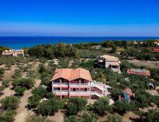 Vasilikos, 291 00 Zakynthos, Greece, Arazzo Holiday Villa - ID3