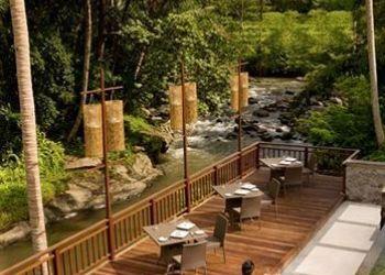 Hotel Ubud, Banjar Baung, Desa Sayan, Hotel The Samaya Ubud*****
