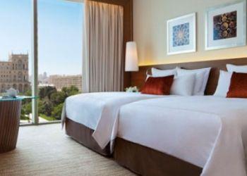 Hotel Qobu, Azadliq Square 674, Jw Marriott Absheron Baku