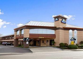 Hotel Rocklin, 4515 Granite Dr, Hotel Days Inn Rocklin, CA**