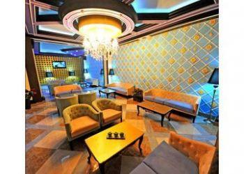 Hotel Kitly, 1 A.Rajabli street, Teatro Boutique Hotel