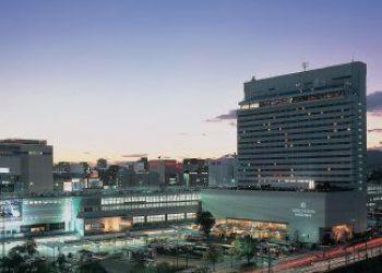 Hotel Hiroshima-shi, 1-5 Matsubaracho, Minami-ku, Granvia