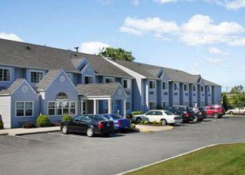 80 Benedict Rd, 6801 Bethel, Hotel Microtel Inn & Suites Bethel Danbury, CT**