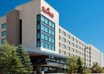 Hotel Colorado, 10345 Park Meadows Drive, Marriott Denver South