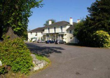Normandy Street, GU34 1DW Alton, Hotel The Alton House***