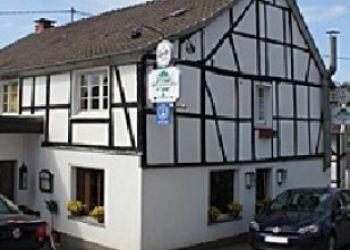 Wohnung Engelskirchen, Rommersberg 6, Landgasthof Alt Rommersberg