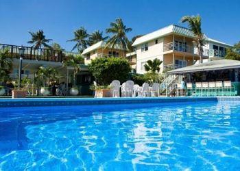 Hotel Cupecoy Beach, Jordan Rd #42, Hotel Summit Resort**