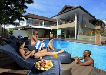 Hotel Nouméa, 149 Route de l'Anse Vata, Le Lagon