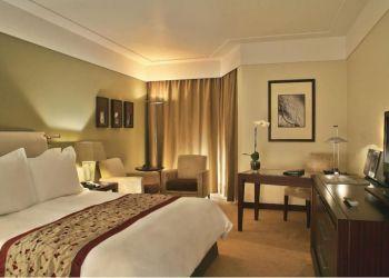 Hotel Porto, Avenida da Boavista, 1466, Hotel Tiara Park Atlantic Porto*****