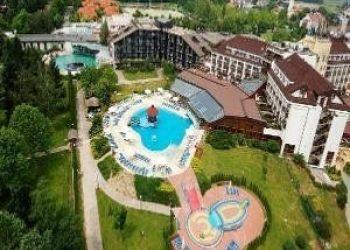 Hotel Moravske Toplice, KRANJICEVA ULICA 12, 9226 MORAVSKE TOPLICE, Ajda