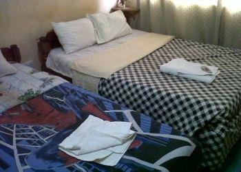 Apartament Livingstone, 24 Maambo Way, Comfort Corner Guesthouse