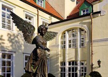 Hotel Recklinghausen, Augustinessenstraße 10, Hotel Best Western Parkhotel Engelsburg****