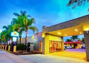 Hotel Colignan, 413 Deakin Avenue, Comfort Inn Deakin Palms