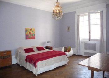 House Capital Federal, Maria: I have a room