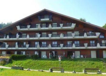 Wohnung L'Auberson, Apartment Eridan Ii Ste Croix