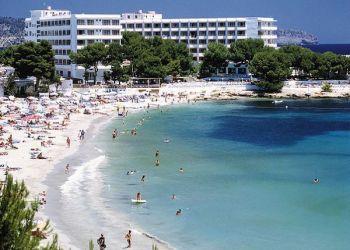 Hotel Santa Eulalia del Río, Playa Es Cana, Hotel Miami