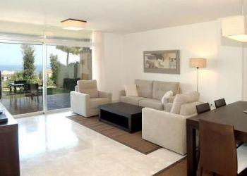 Wohnung Manilva, Carretera Nacional 340 KM 139, Apartment Punta Paloma Golf****