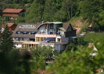 Am Hirschhorn 12-14, 76848 Wilgartswiesen, Hotel Landhaus Am Hirschhorn****