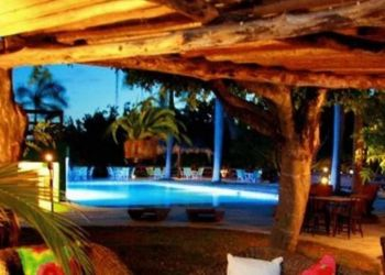 Hotel LARANJEIRAS / SE, RODOVIA BR-235 - KM 16, S/NR, HOTEL DA FAZENDA BOA LUZ