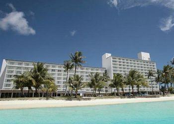 Hotel Tamuning, 801 Pale San Vitores Road,, Hotel Fiesta Resort***