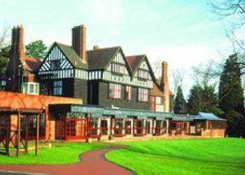 Tamworth Road,, CV7 8JG Coventry, Hotel Royal Court***
