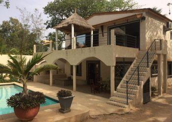House Ngaparou, House for sale