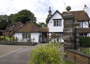 London Road, HP1 2RA Hemel Hempstead, Hotel Boxmoor Lodge***