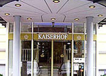 Hotel Luebeck, Kronsforder Allee 11-13, Hotel Kaiserhof****