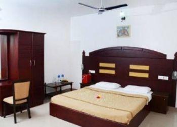 Hotel Thekkadi, Rosapookandam, Periyar Nest Resort