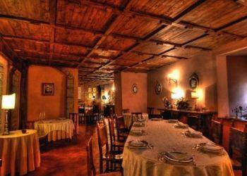 Hotel Gubbio, Località Petroia, Hotel Castello di Petroia