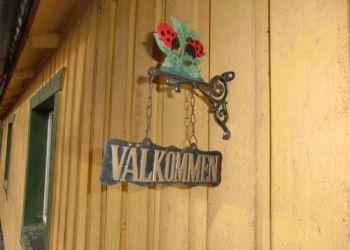 Hotel Köping, Pensionatsvägen1, Hagaborg Bed & Breakfast And Hostel