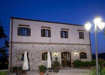 Hotel Piana degli albanesi, Contrada Sant'Agata, Hotel Agriturismo Sant'Agata****