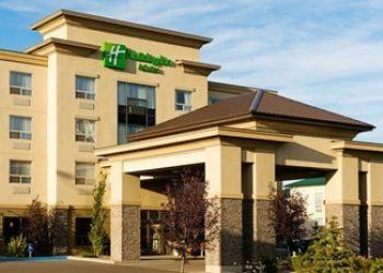 Wohnung Alberta, 5612 44th Street Lloydminster, Holiday Inn Hotel & Suites Lloydminster 3*