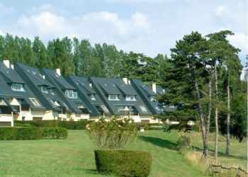 Wohnung Houlgate, Route de Trouville, Apartment Les Hauts de Clairvallon