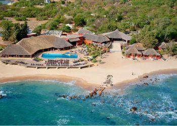 Hôtel La Somone, Village De La Somone Bp 81, Hotel Coralia Club Le Baobab**
