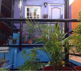 Casa Gran Buenos Aires Zona Norte, Elizabeth: Tengo piso compartido