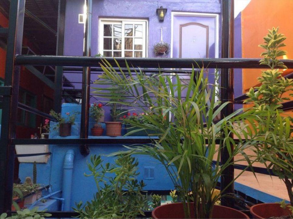 Elizabeth: Tengo piso compartido, Gran Buenos Aires Zona Norte