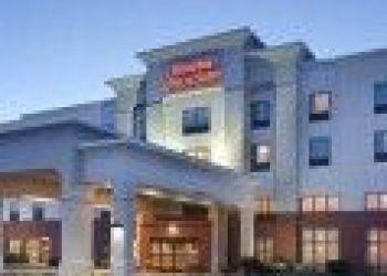 151 Vista Drive, Pocatello, Hampton Inn & Suites Pocatello 3*
