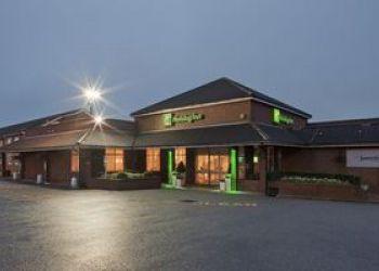 Hotel Hampden Row, Handycross, formerly Posthouse High Wycombe, Holiday Inn High Wycombe M40, Jct. 4