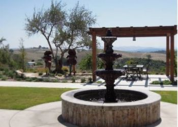 Wohnung Paso Robles, 3540 Vinedo Robles Lane, Croad Vineyards - The Inn