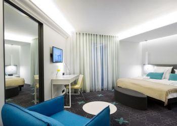 Hotel Tallinn, Toompuiestee 19, Hotel L Ermitage***