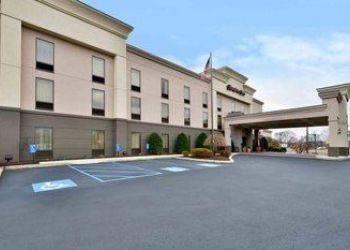 Hotel Pennsylvania, 877 Interchange Rd, Hampton Inn Jim Thorpe