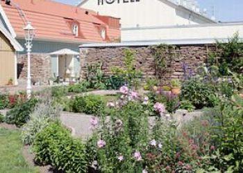 Hotel Borgholm, Tradgardsgatan 15-19, Borgholm Hotel