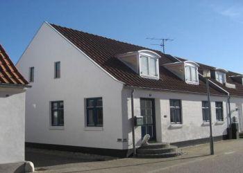 Wohnung Løgstør, Fjordgade 42, Town house - 10 beds